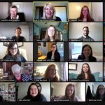 Building Community in Virtual Spaces: The GVSU Writing Major Networking Event